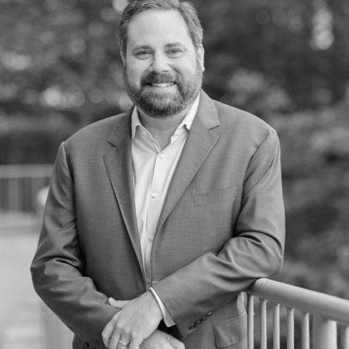Bryan Fowler, Founding Partner