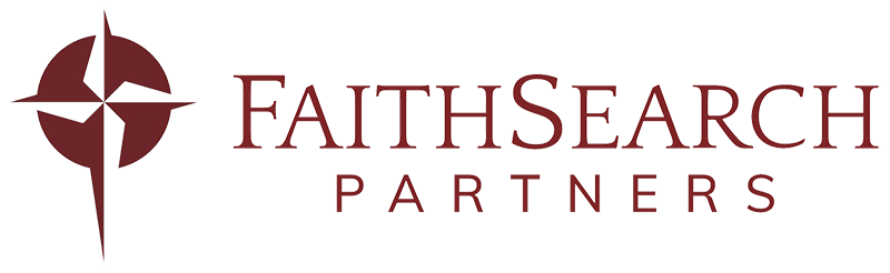 FaithSearch Partners logo